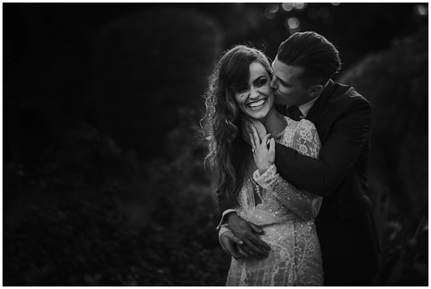 Dos Pueblos Ranch Wedding Photographer